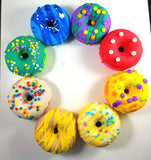 Pearberry Glazed Donut Bath Bomb