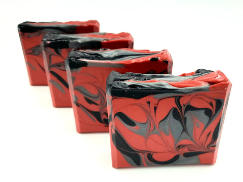 Fierce Men's Artisan Soap