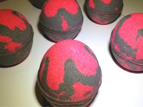 Fierce Men's Bath Bombs