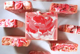 Fresh Cut Roses Artisan Soap