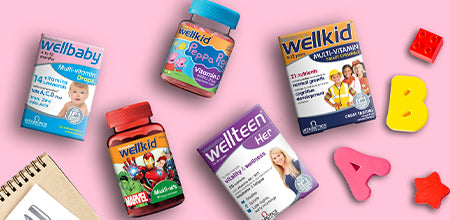 Explore our complete range for babies to teens