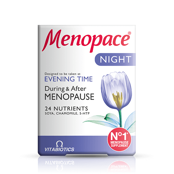Menopace Night