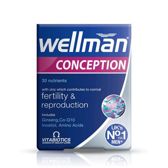 Wellman Conception