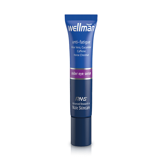 Wellman Under Eye Serum