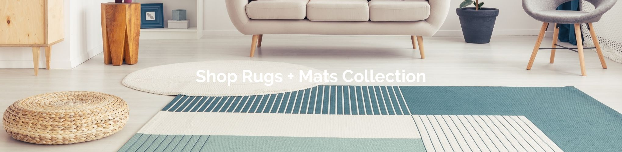 Rugs and Mats Collection from Estilo Living - Buy Rugs and Mats for small spaces and homes Online Now!
