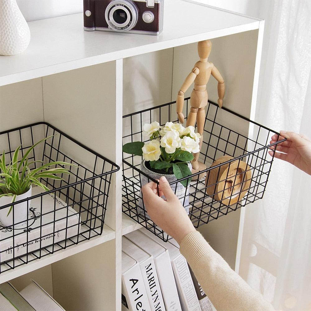 Alma Storage Baskets