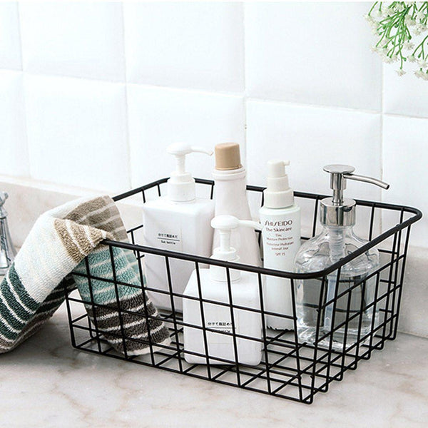 Alma Storage Baskets-Storage-Bathroom Storage Units-Estilo Living