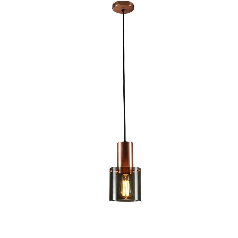 Art Deco Hanging Pendant Lights and Standing Tabletop Lamp-Lighting-Estilo Living-Estilo Living