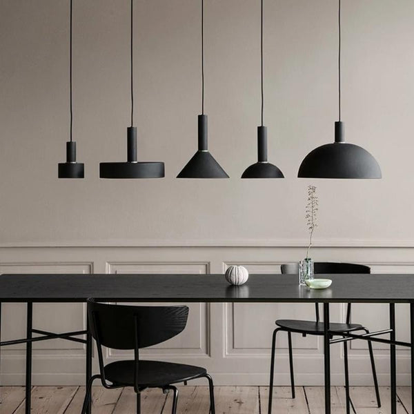 Asteria Pendant Light-Pendant Light with Rope-Estilo Living