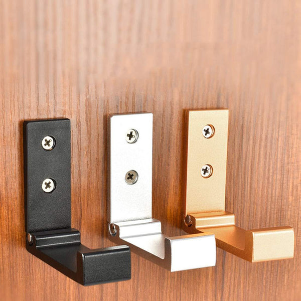 Collapsible Robe Hook Hangers-Storage-Wall Hooks Hanger Storage Collection-Estilo Living