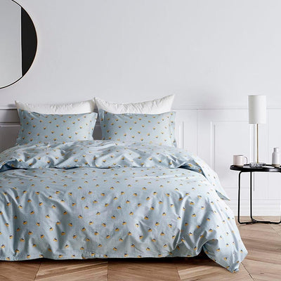 Deep Moods Luxury Duvet Cover Set Collection-Bed Cover Sets Collection-Estilo Living