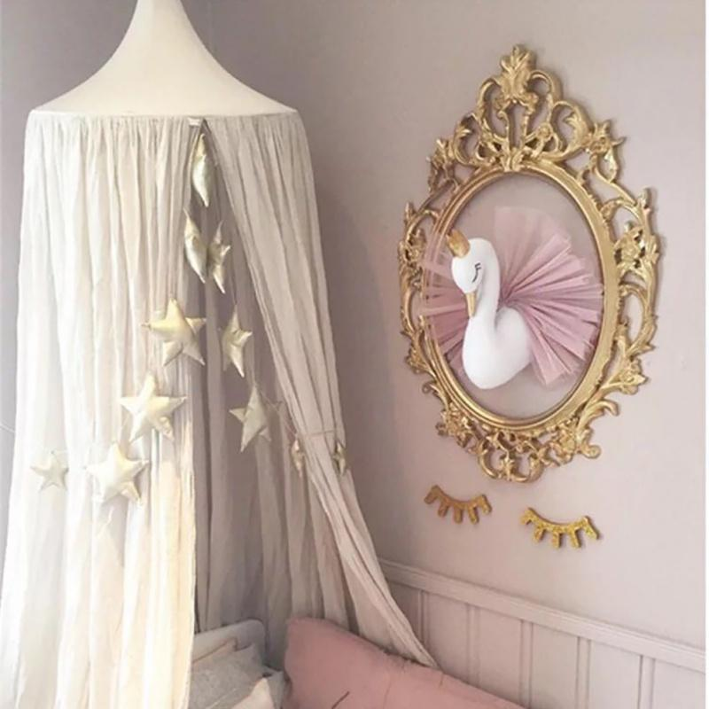 Fairytale Swan Princess Wall Decoration-Wall Art for Living Room Collection-Estilo Living