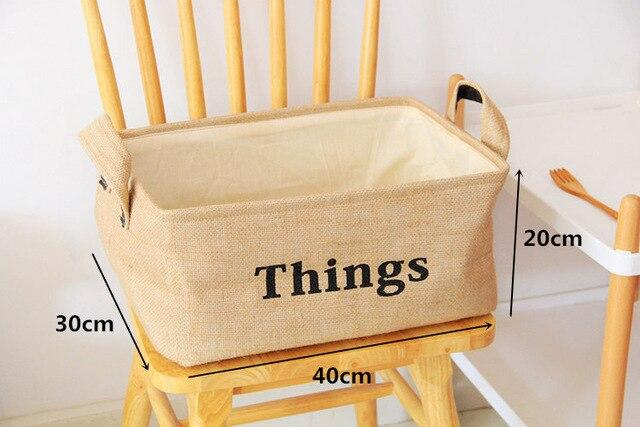 Free Shipping laundry basket dirty clothes storage-Storage Baskets Woven Collection-Estilo Living