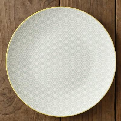 Laguna Dinnerware Plate Collection-Kitchen-Estilo Living-H-Estilo Living