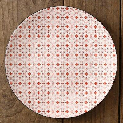 Laguna Dinnerware Plate Collection-Kitchen-Estilo Living-J-Estilo Living