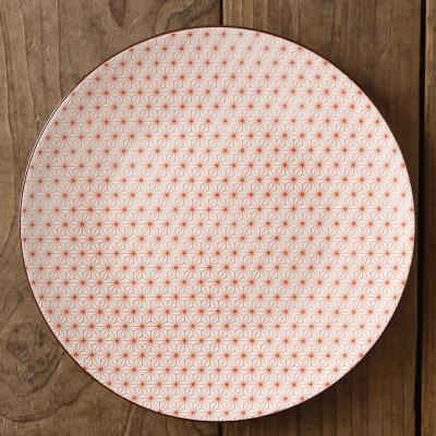 Laguna Dinnerware Plate Collection-Kitchen-Estilo Living-K-Estilo Living