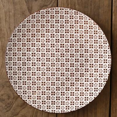Laguna Dinnerware Plate Collection-Kitchen-Estilo Living-M-Estilo Living