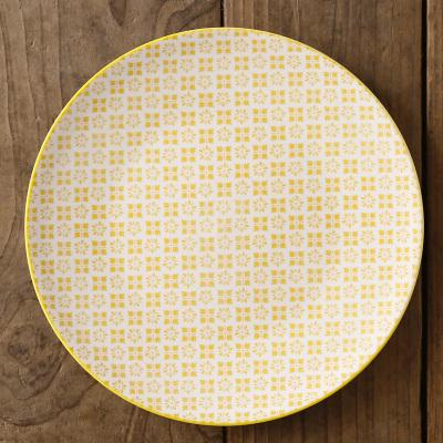 Laguna Dinnerware Plate Collection-Kitchen-Estilo Living-N-Estilo Living