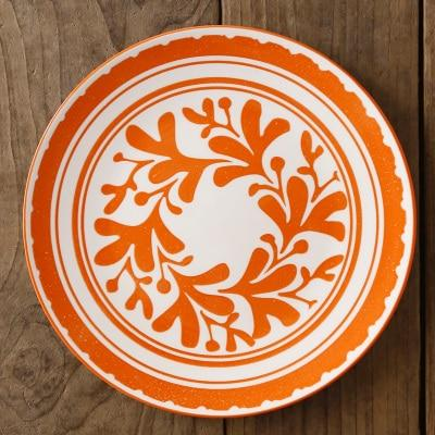Laguna Dinnerware Plate Collection-Kitchen-Estilo Living-Q-Estilo Living