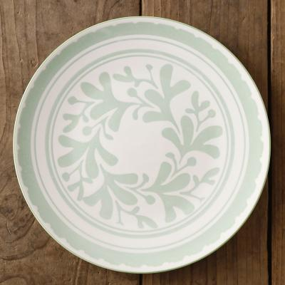 Laguna Dinnerware Plate Collection-Kitchen-Estilo Living-R-Estilo Living