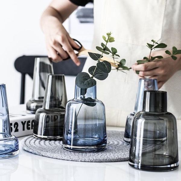 Mist Vase Home Decor Collection-Estilo Living