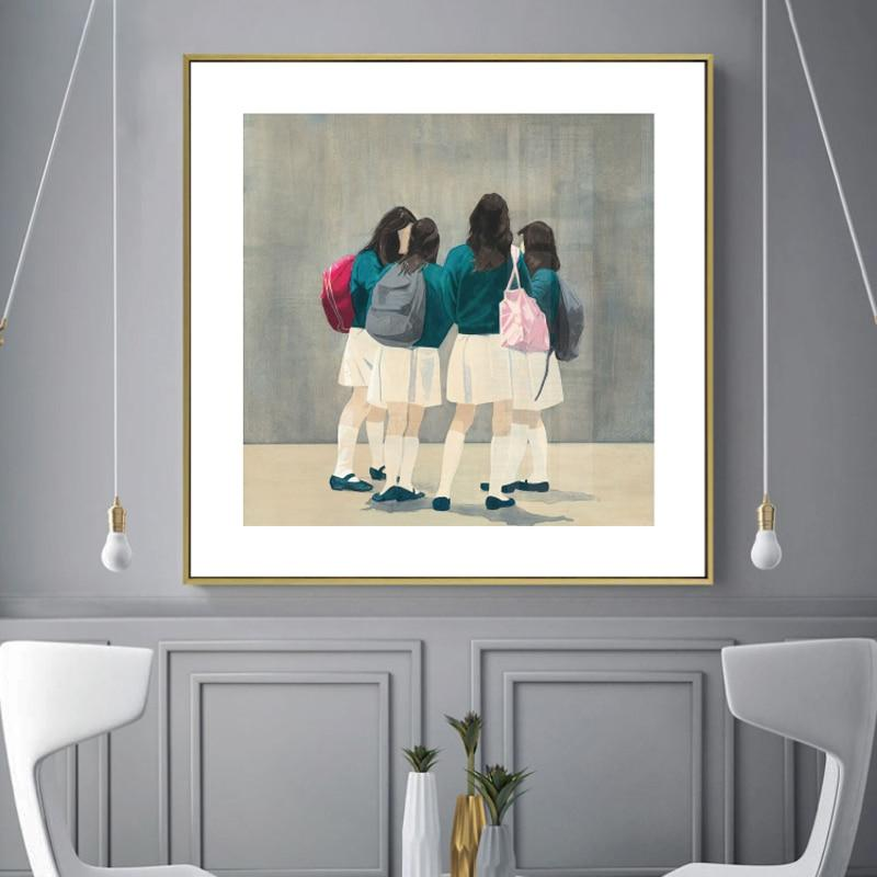 Modern Life Art Collection-Wall Art-Estilo Living-Estilo Living