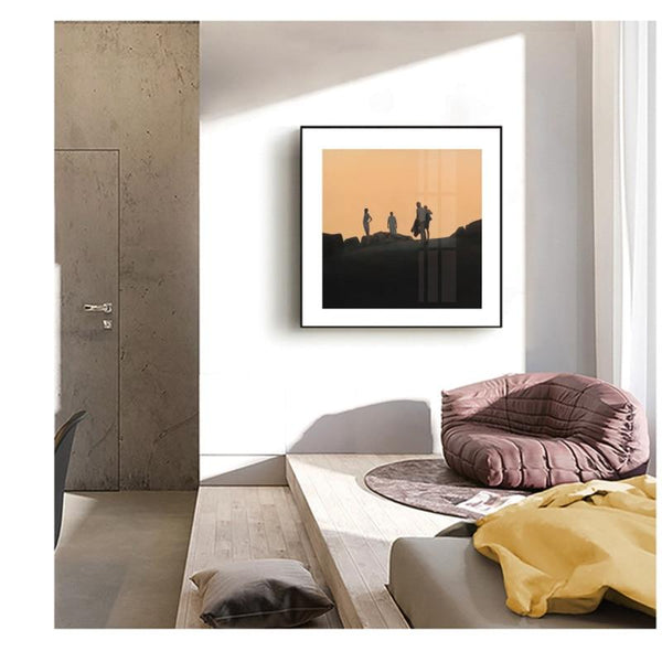 Modern Life Art Collection-Wall Art-Estilo Living-Wall art for living room-Estilo Living