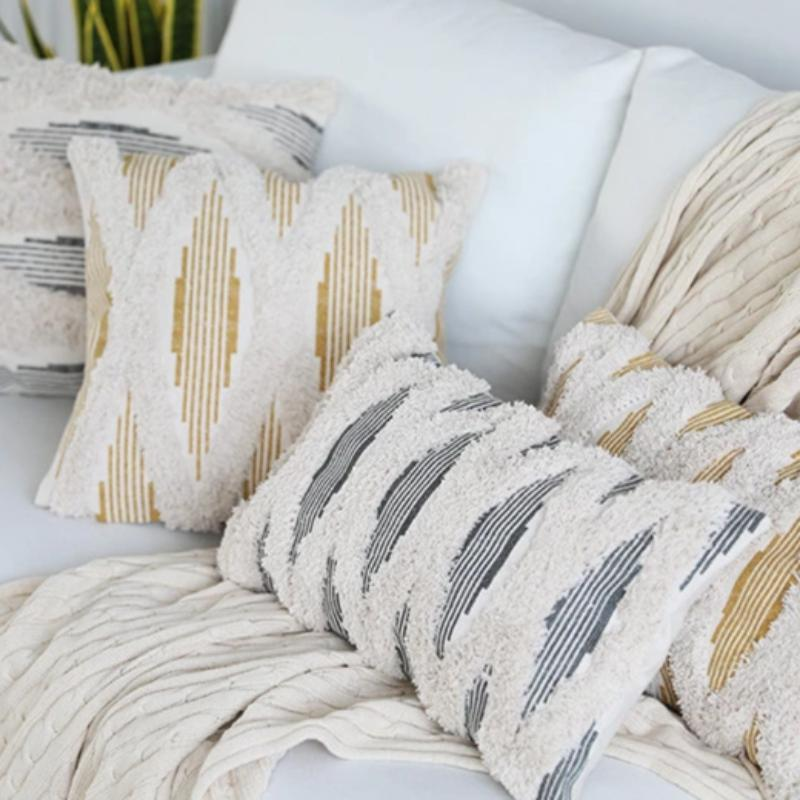 Moroccan Dreams Cushion Collection-Cushion Cover for Couch Collection-Estilo Living
