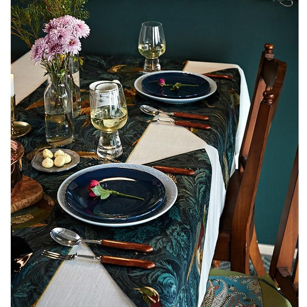 Nightingales Placemats-Kitchen Utensils Set Collection-Estilo Living