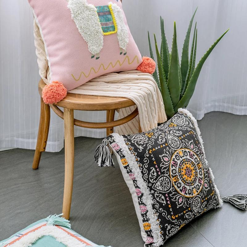 Peruvian Cushion Collection-Cushion Cover for Couch Collection-Estilo Living
