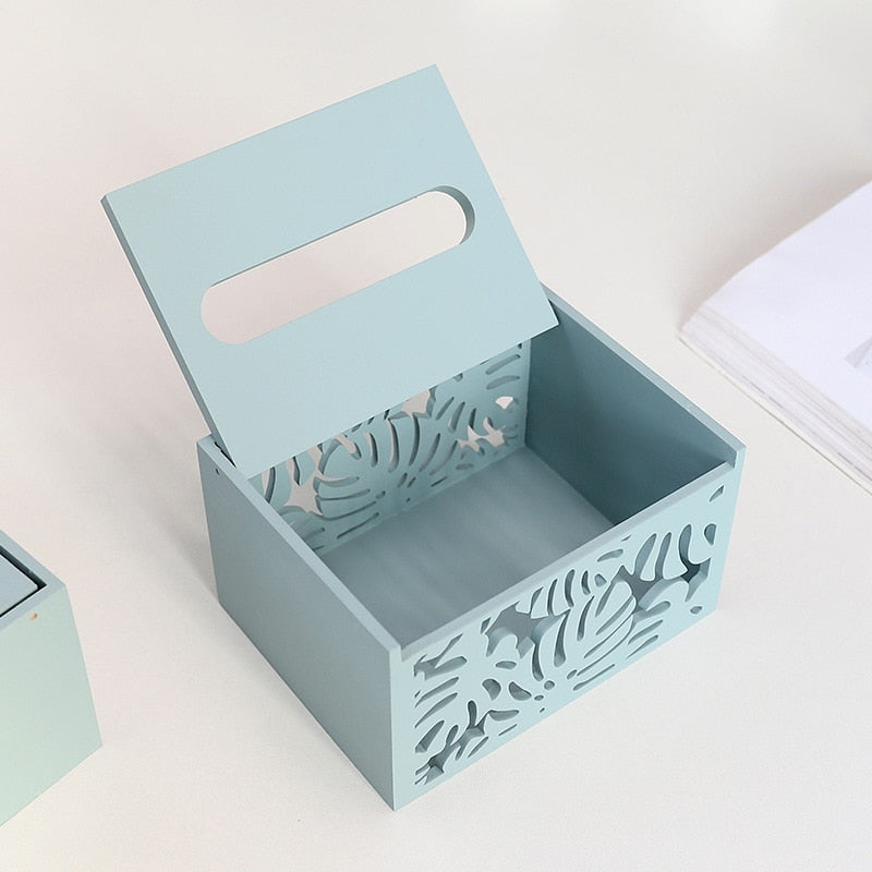 Storage Cube Boxes Collection