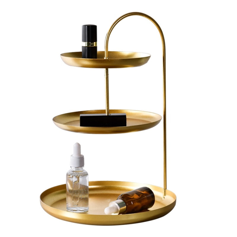Serena Storage Tray Stands