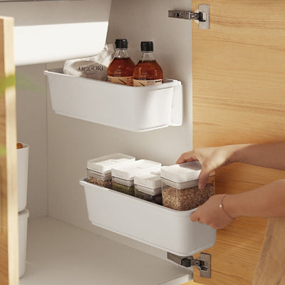 Wall-Mounted and Under Sink Storage Rack | Storage Racks | Space Saving Solutions and Products | Estilo Living