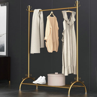 Clementine Vintage Clothes Racks | Wardrobe Storage | Coat Racks | Metal Clothes Racks | Estilo Living