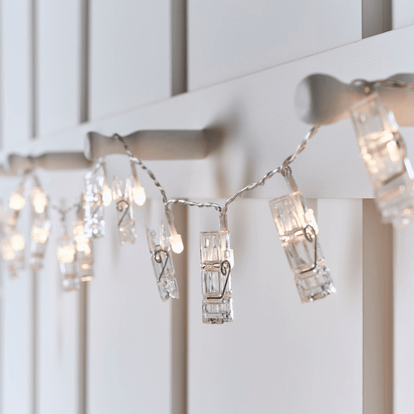 Starry String-Light Photo Holders-Lighting-Estilo Living-Estilo Living