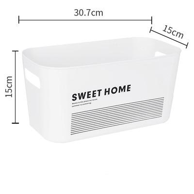 Sweet Home Storage Collection-Storage Boxes Decoratives Collection-Estilo Living