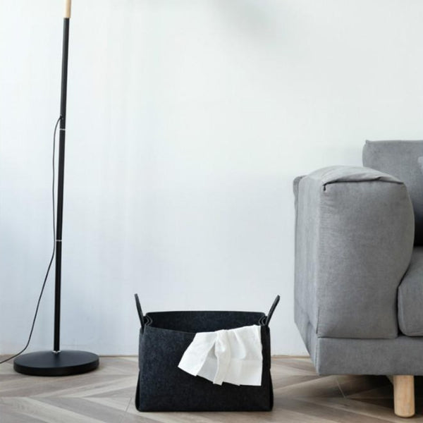 The New York Storage Collection-Storage Baskets Woven Collection-Estilo Living