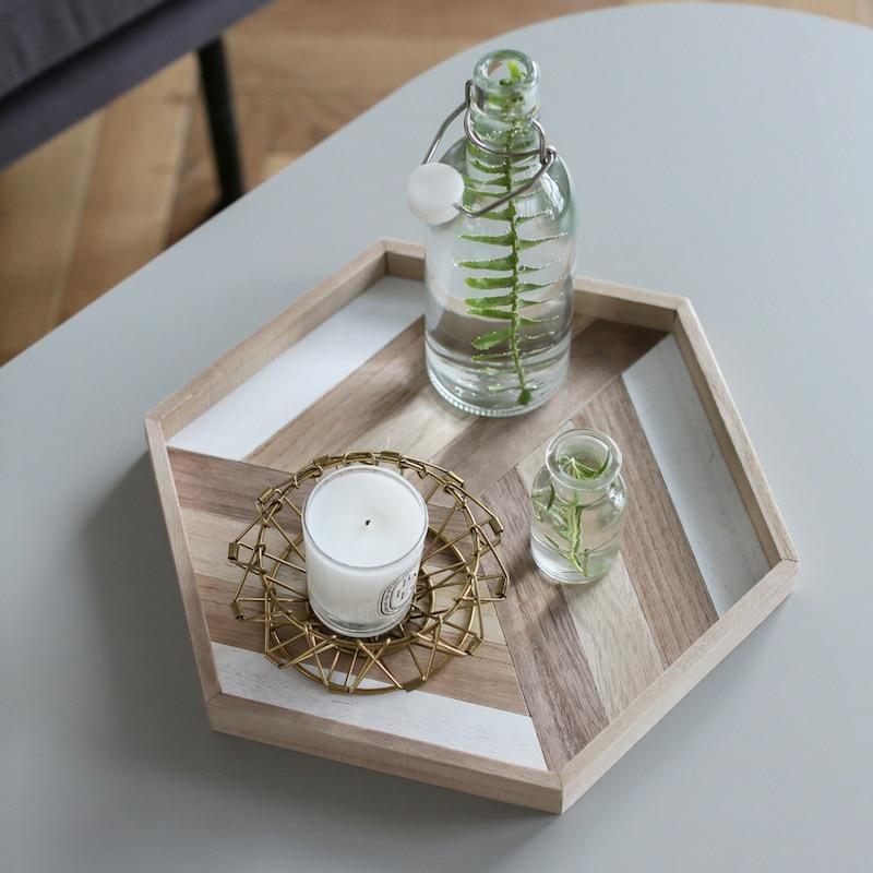 The Woodley Tray-Home Decor Products-Estilo Living