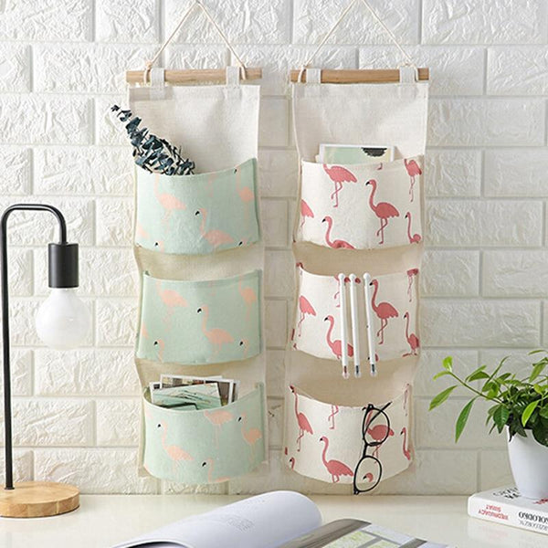 Waterproof Hanging Organizer Bags-Storage-Estilo Living-Select-Estilo Living