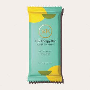 Meyer Pistachio VK Energy Bars
