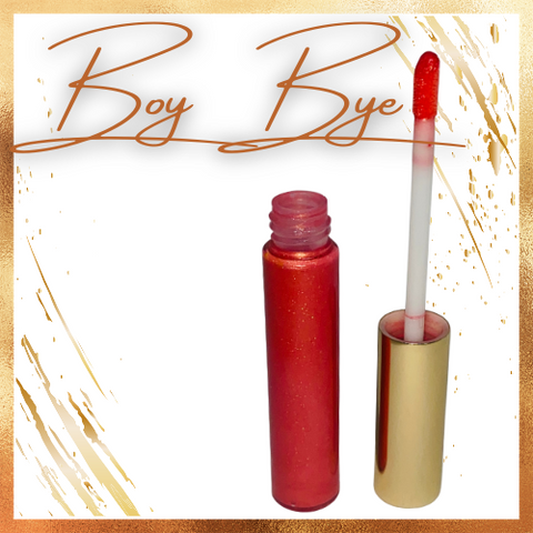 Lip Tint Collection - Boy Bye