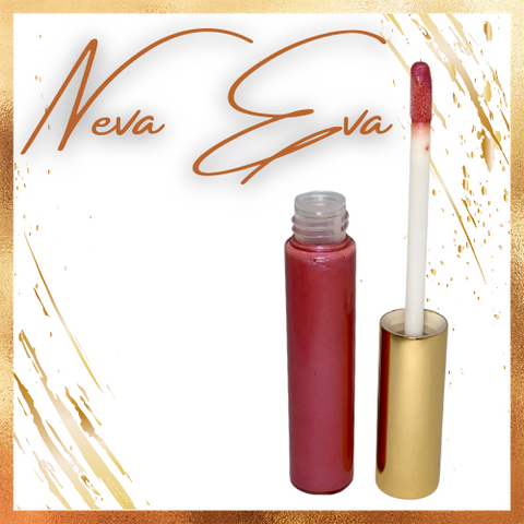 Lip Tint Collection - Neva Eva