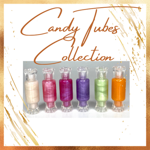 Candy Tubes Collection