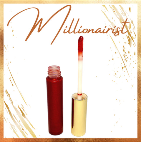 Lip Tint Collection - Millionairist