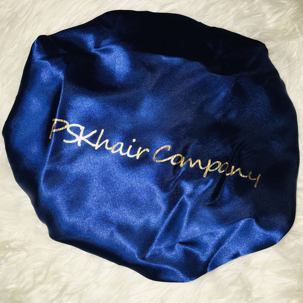PSKhair Satin Bonnet