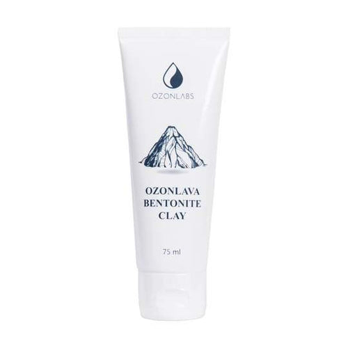 Ozonlabs Ozonlava Bentonite Clay Maske (75ml)