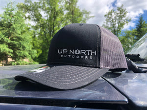 UpNorthOutdoors Snap-Back Hat