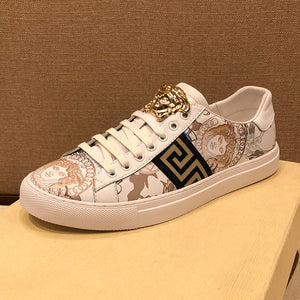 FASHION HIGH-TOP SHOES