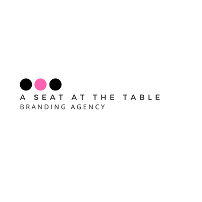 A Seat At The Table Branding Agency