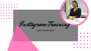Instagram Training - A Seat At The Table Branding Agency